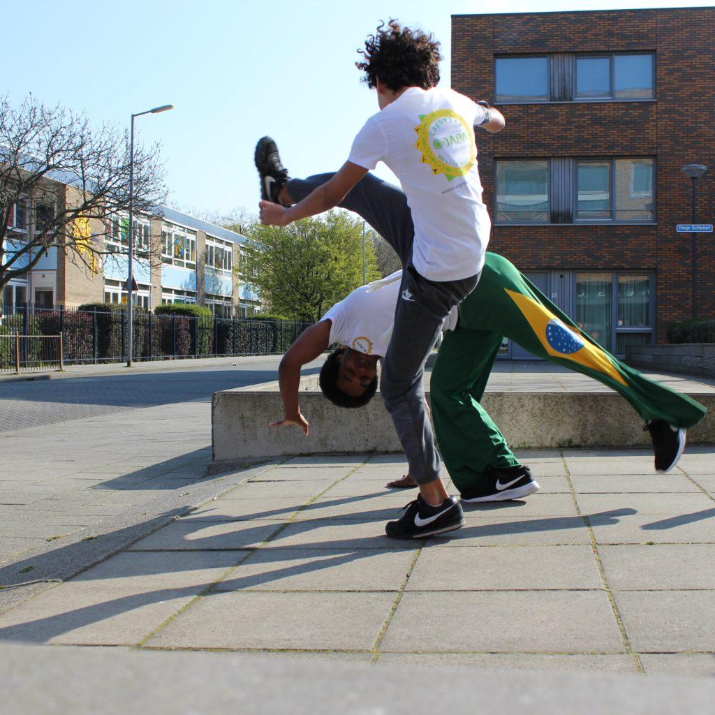 Capoeira Odara Workshop-18