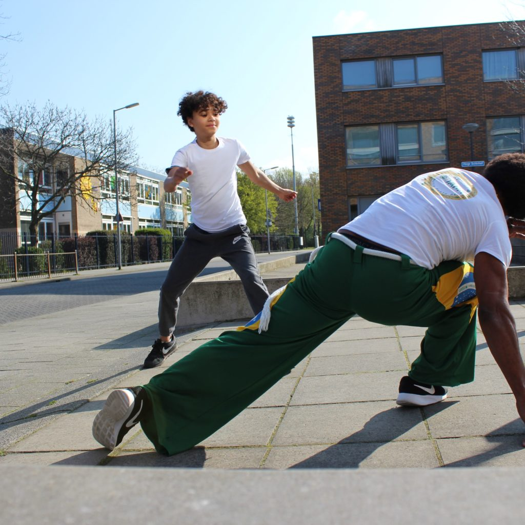 Capoeira Odara Workshop-19