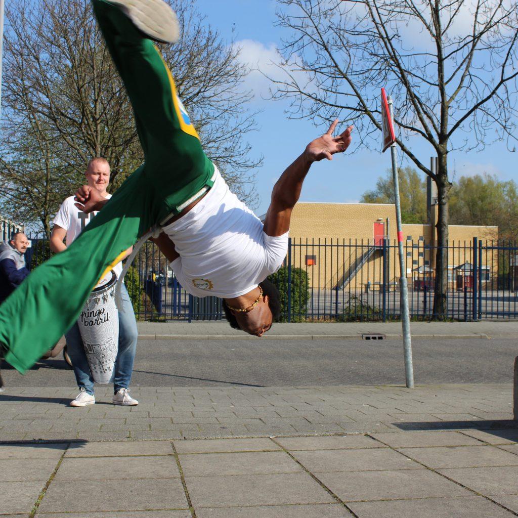 Capoeira Odara Workshop-26