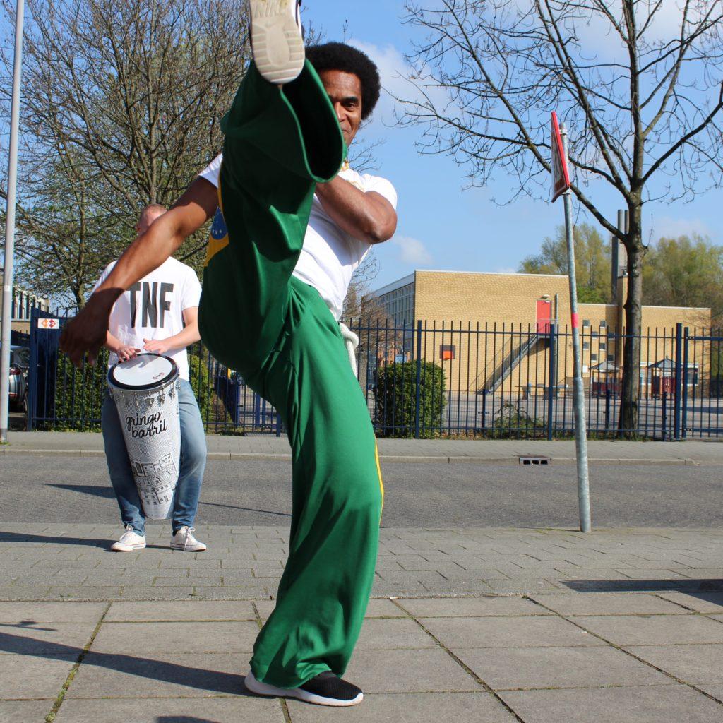 Capoeira Odara Workshop-27