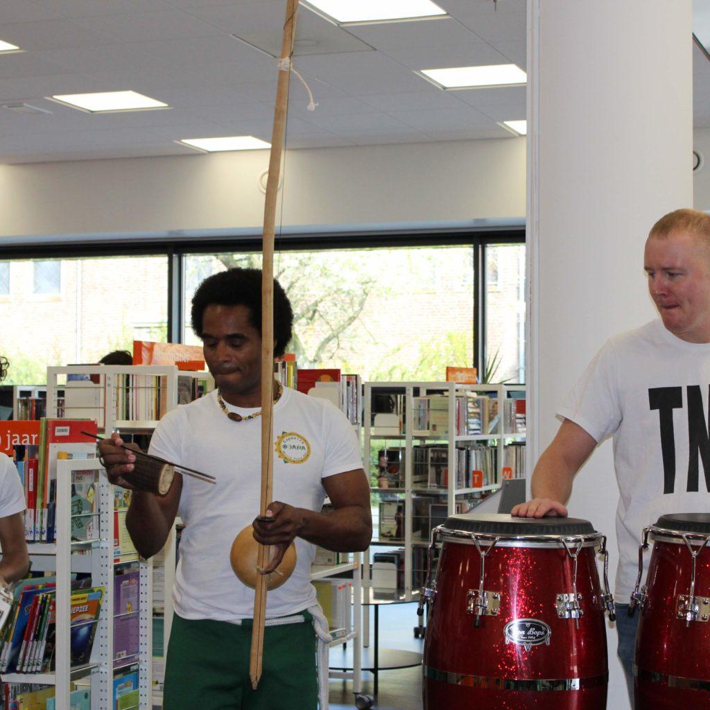Capoeira Odara Workshop-59