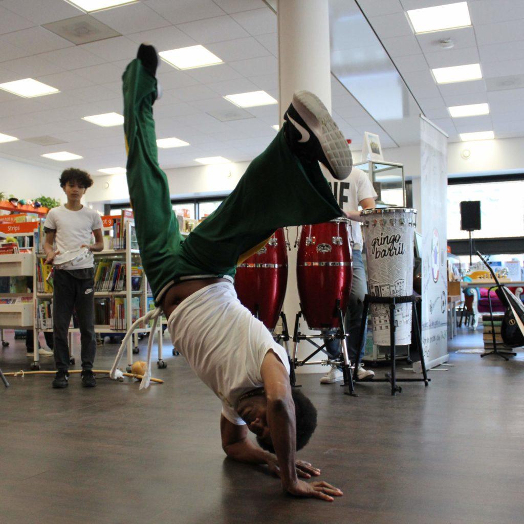 Capoeira Odara Workshop-65