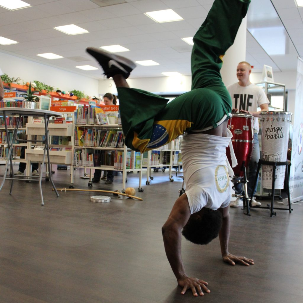 Capoeira Odara Workshop-74